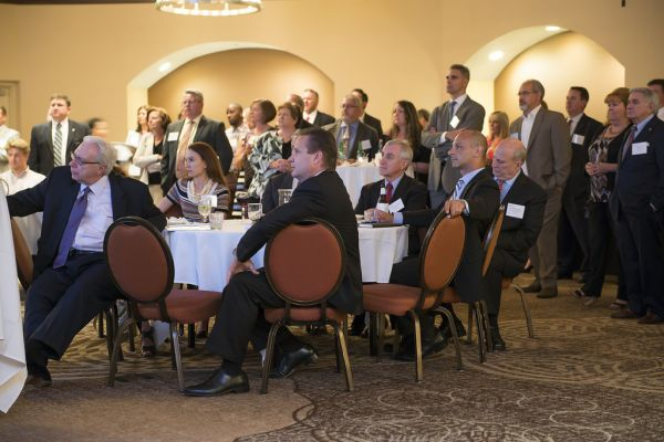 FMA Annual Meeting & Cocktail Reception 2017 – Fort Meade