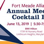 FMA Annual Meeting – Fort Meade Alliance