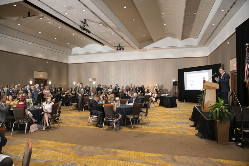 Annual Meeting – June 2019 – BWI Hilton – Fort Meade Alliance